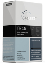フォリックスFR15ローション